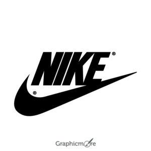 NIKE Free Vector Logo Design