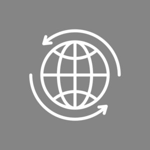 Worldwide Shipping Icon Design Free PSD File