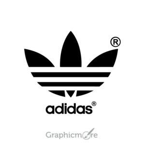 Adidas Logo Design