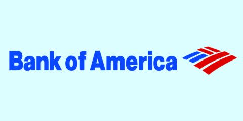 Bank of America Logo Design Free Vector File