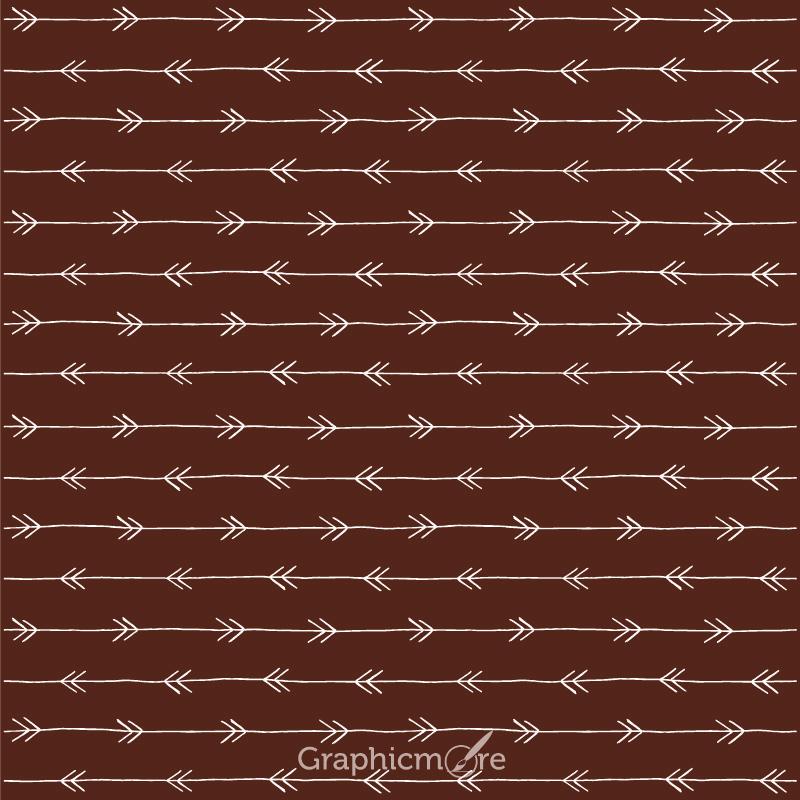 Brown Background Pattern Design