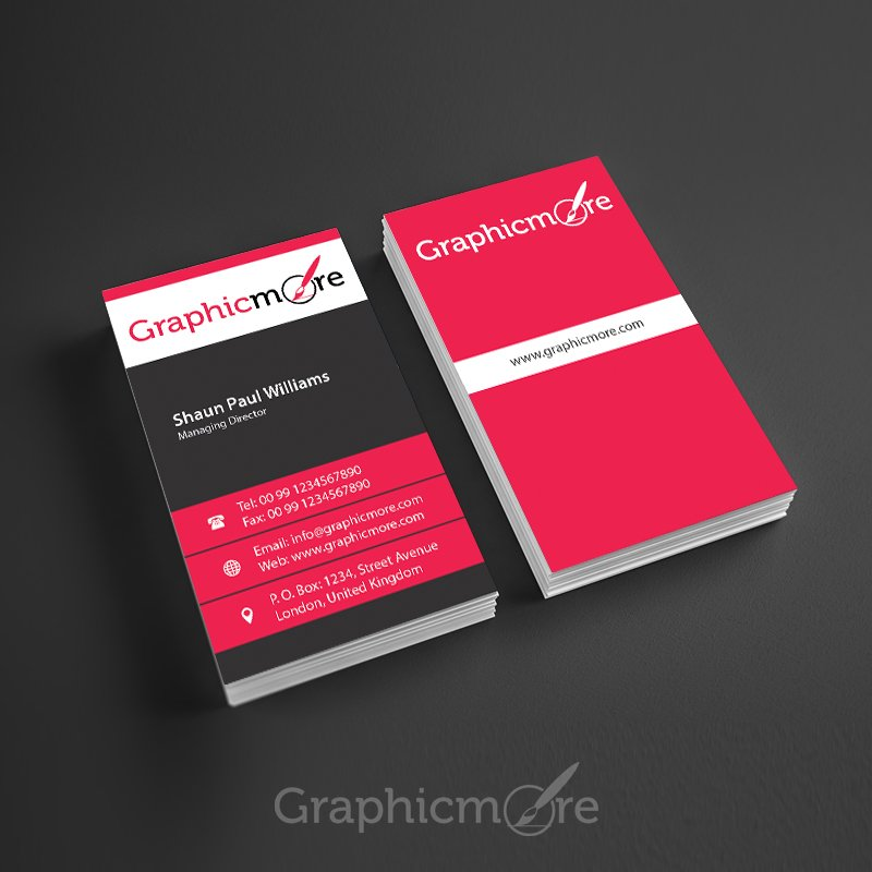 25 best free business card psd templates for 2016 for Business card images free