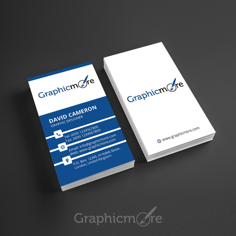25+ Best Free Business Card PSD Templates for 2016 - GraphicMore ...