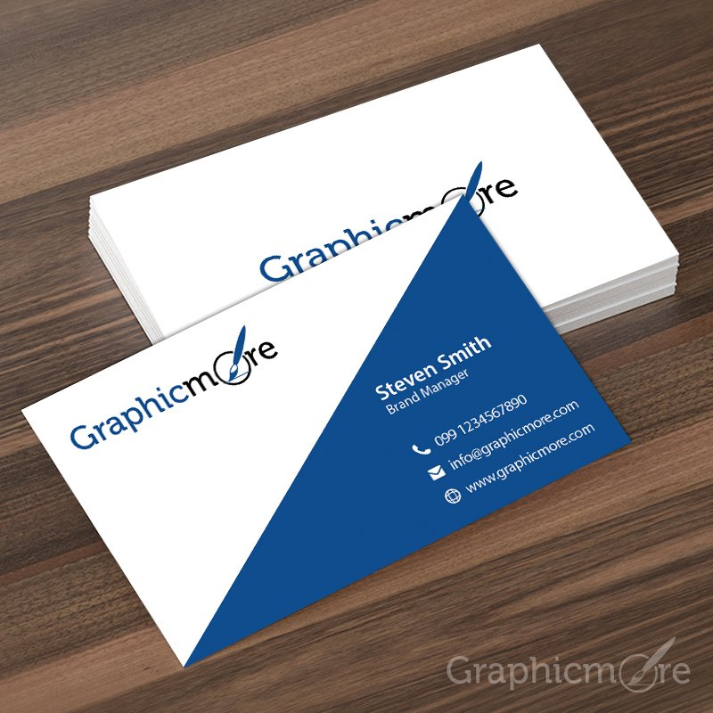 Business Cards Design Free Property Manager