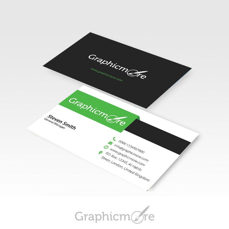 25 best free business card psd templates for 2016