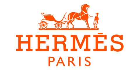 Hermes Logo Design Free PSD File
