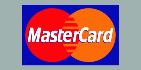 Mastercard Logo Design Free PSD File
