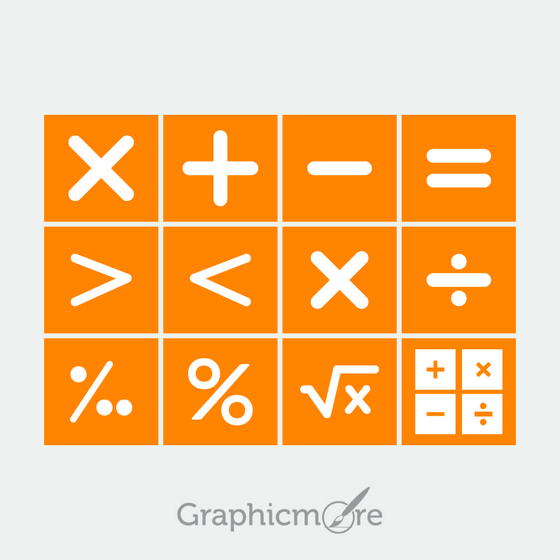 80 Best Free Vector Icons Sets Free Download Graphicmore