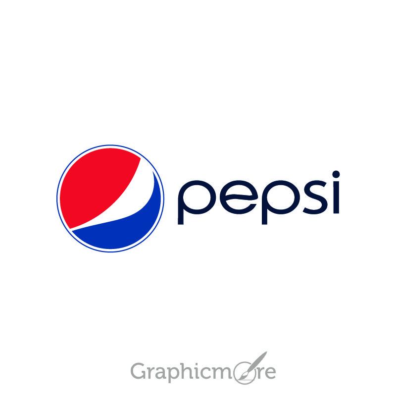 pepsi logo design free vector file graphicmore download free rh graphicmore com pepsi free vector pepsi logo vector png
