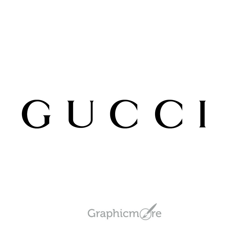 gucci logo design