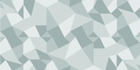 Shards Geometric Pattern Design Free Vector File